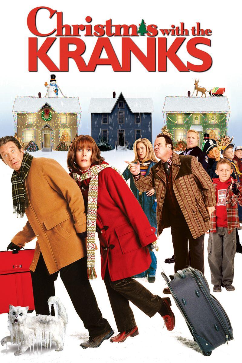 Based on John Grisham's Novel, Skipping Christmas